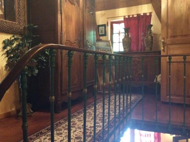 Sale house / villa Bieville beuville 546000€ - Picture 9