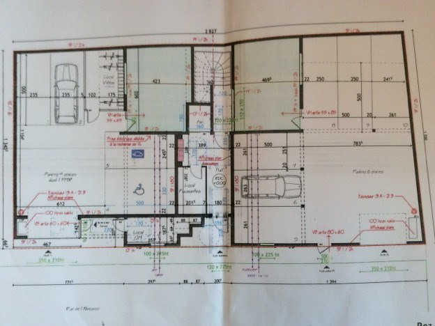 Vente appartement Meaux 240000€ - Photo 3