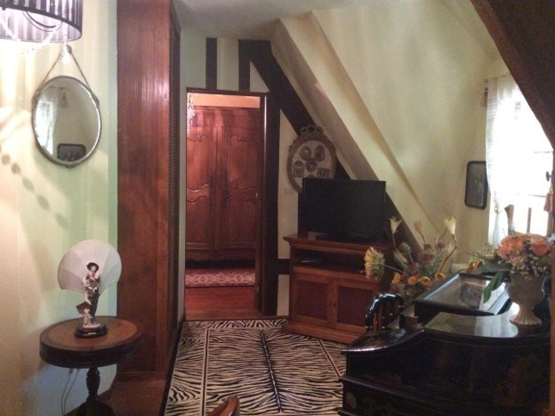 Vente maison / villa Bieville beuville 546000€ - Photo 12