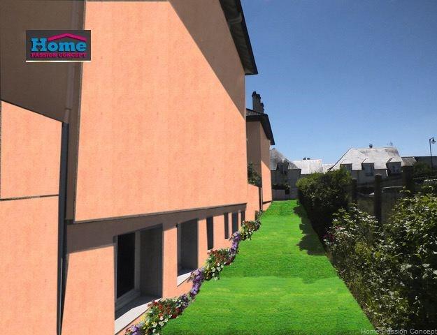Sale apartment Rueil malmaison 552922€ - Picture 3