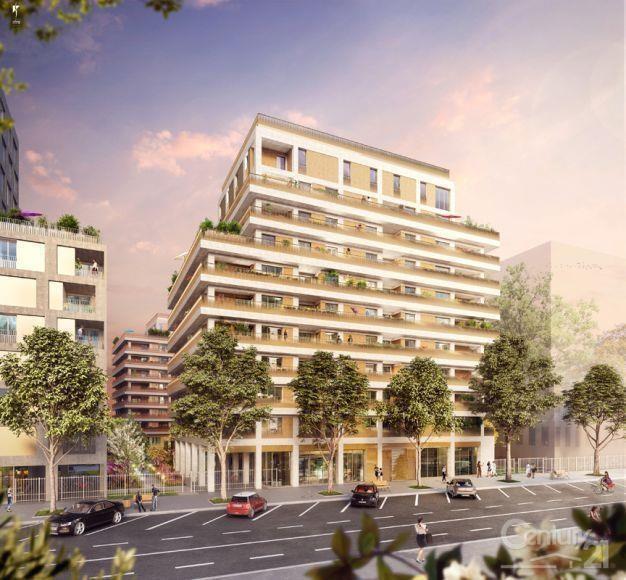 Vente appartement Lyon 7ème 234000€ - Photo 1