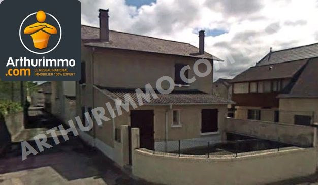 Vente maison / villa Nay 100 000€ - Photo 6