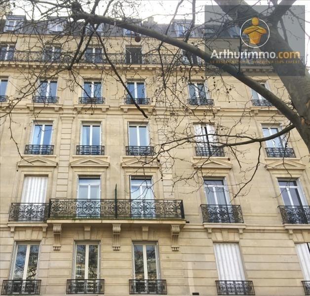 Sale apartment Neuilly sur seine 169600€ - Picture 1