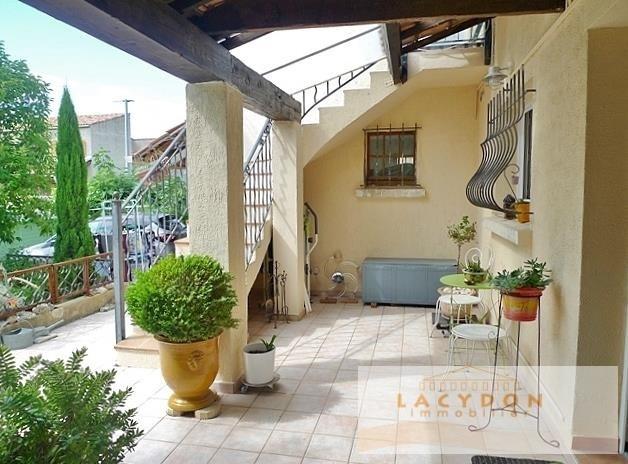 Vente maison / villa La penne sur huveaune 505000€ - Photo 3