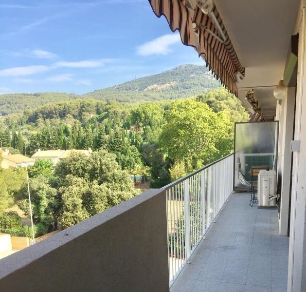Vente appartement La valette du var 209000€ - Photo 1