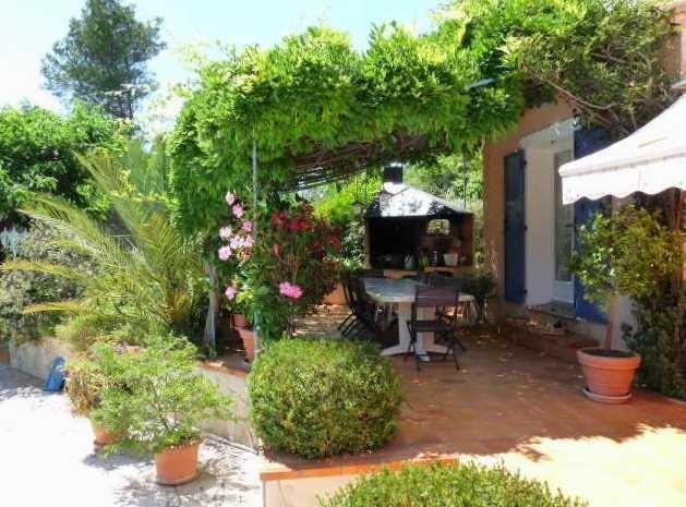 Vente de prestige maison / villa Ventabren 728000€ - Photo 3