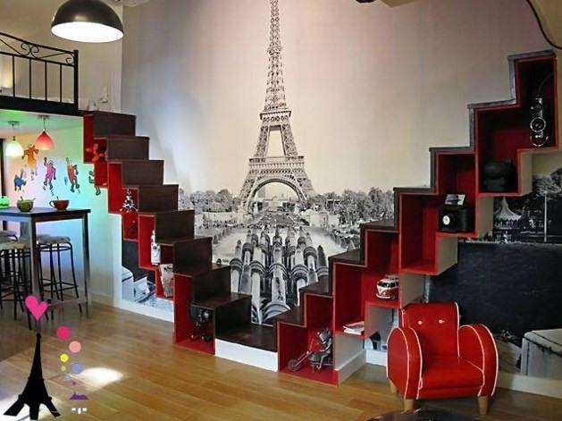 Vente appartement Paris 2ème 460000€ - Photo 5