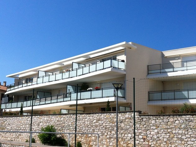 Vacation rental apartment Bandol 680€ - Picture 1