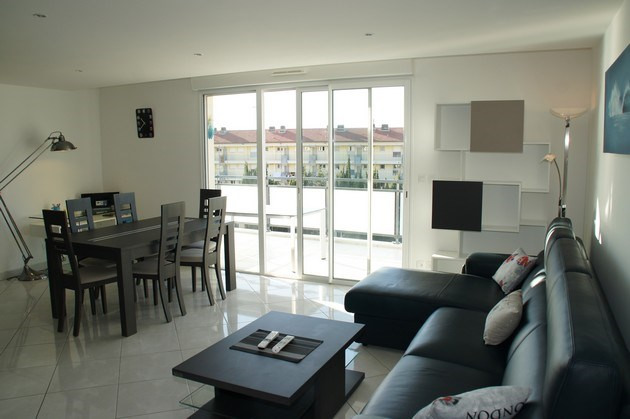 Vacation rental apartment Bandol 680€ - Picture 4