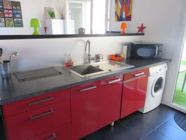 Vacation rental apartment Bandol 440€ - Picture 7