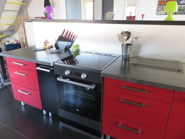 Location vacances appartement Bandol 440€ - Photo 8