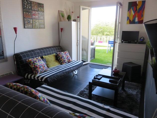 Location vacances appartement Bandol 440€ - Photo 9