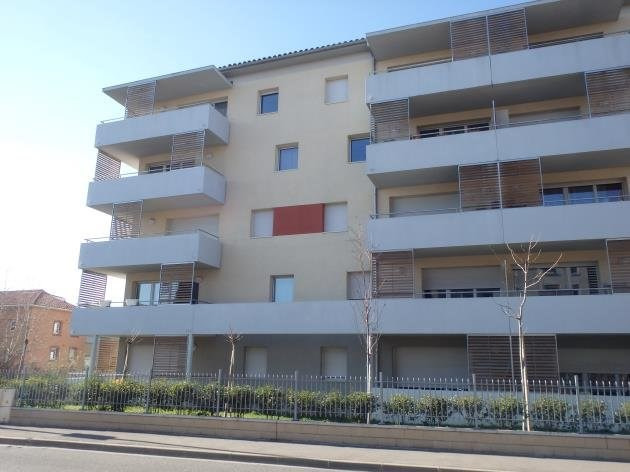 Location appartement Toulouse 862€ CC - Photo 3