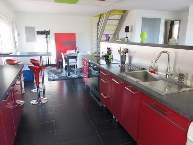 Location vacances appartement Bandol 440€ - Photo 4
