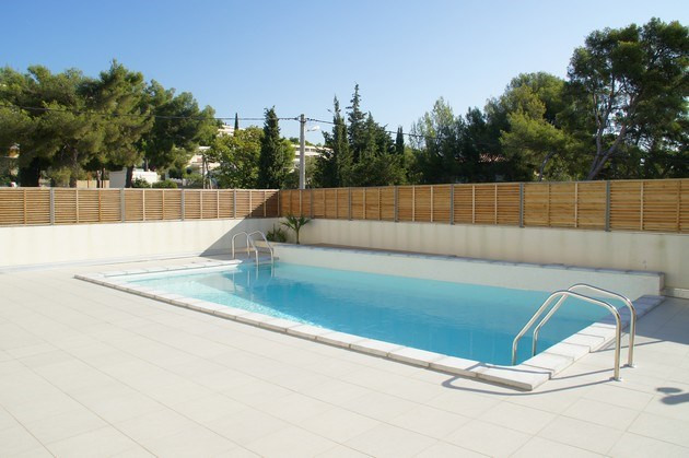 Vacation rental apartment Bandol 680€ - Picture 18