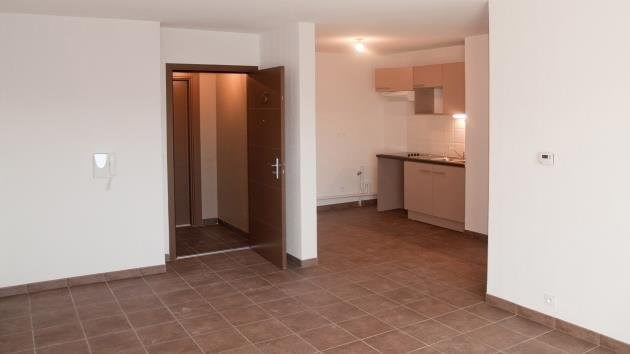 Location appartement Toulouse 862€ CC - Photo 1