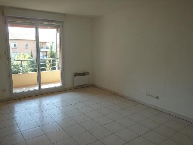 Location appartement Toulouse 517€ CC - Photo 1