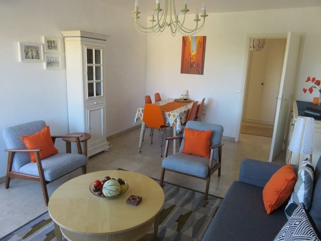 Vacation rental apartment Bandol 590€ - Picture 5