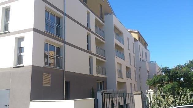 Location appartement Toulouse 590€ CC - Photo 6