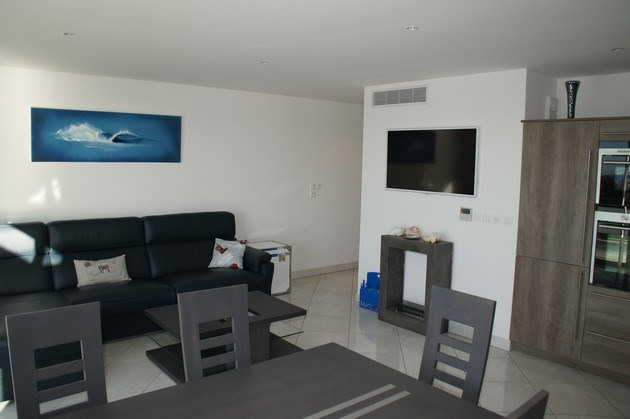 Vacation rental apartment Bandol 680€ - Picture 8