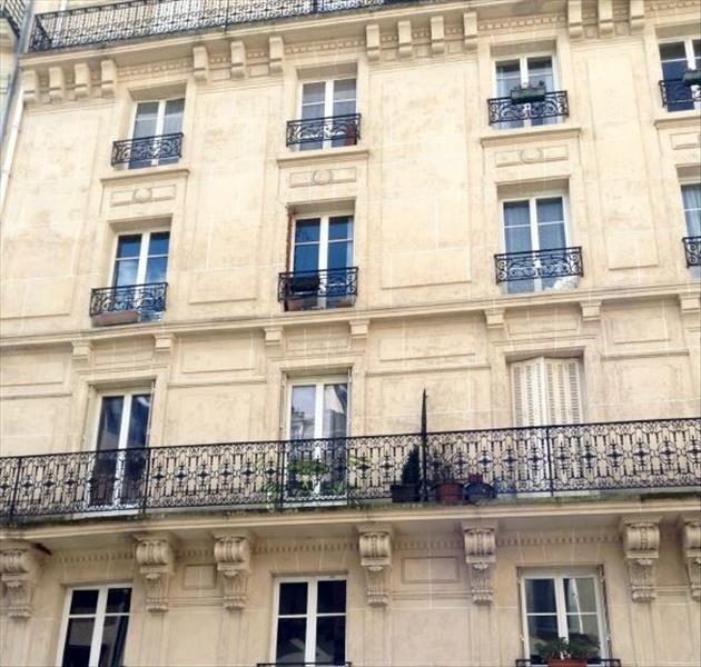 Vente appartement Paris 5ème 710000€ - Photo 10