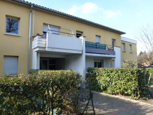 Location appartement Toulouse 655€ CC - Photo 5