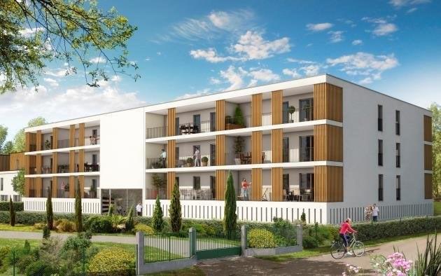 Location appartement Cugnaux 693€ CC - Photo 9