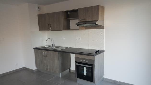Location appartement Toulouse 576€ CC - Photo 1