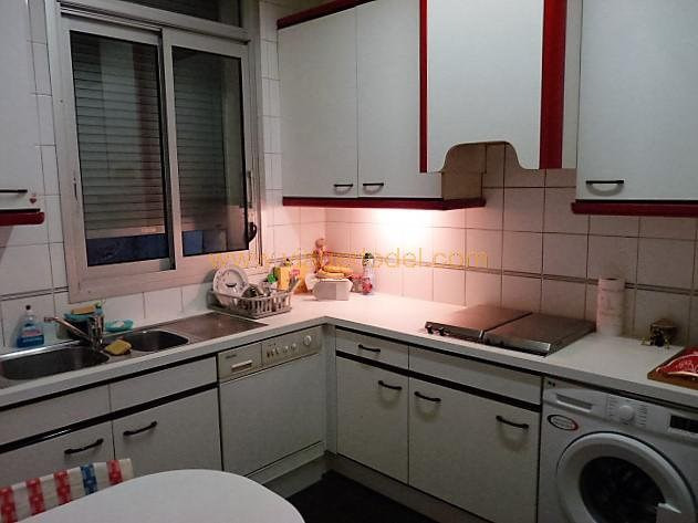 Life annuity apartment Marseille 2ème 82 500€ - Picture 5