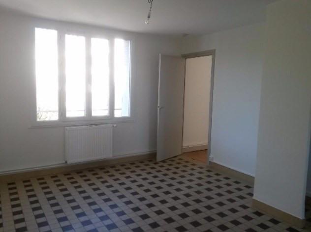 Location appartement Villefranche sur saone 453€ CC - Photo 1