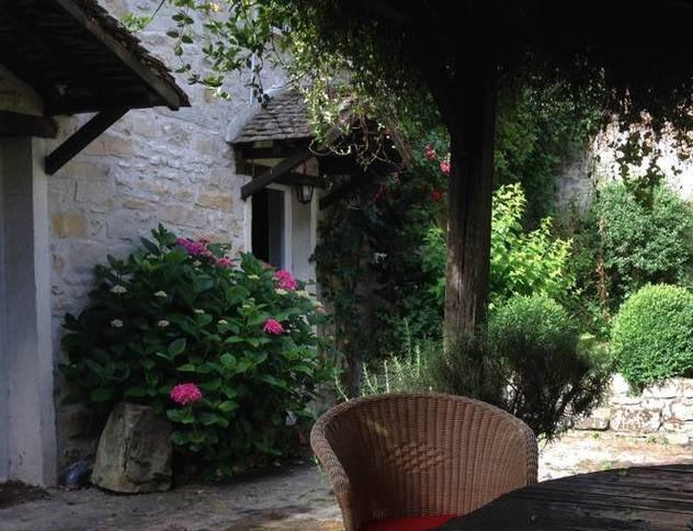 Sale house / villa Montigny-sur-loing 336000€ - Picture 4