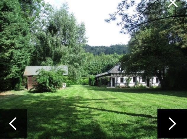 Vente maison / villa Triqueville 200000€ - Photo 1