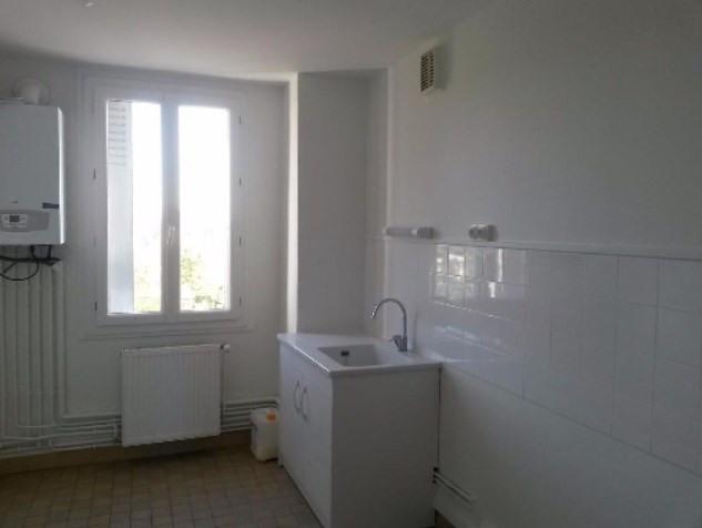 Location appartement Villefranche sur saone 453€ CC - Photo 2