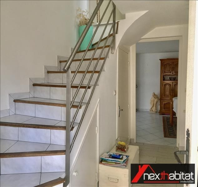 Vente maison / villa Bondy 292000€ - Photo 6