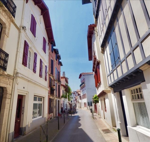 Vente appartement St jean de luz 535 000€ - Photo 1