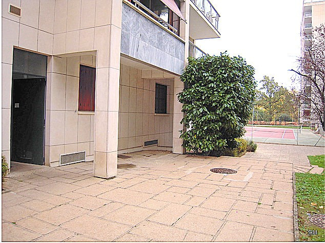 Rental apartment Ecully 390€ CC - Picture 3