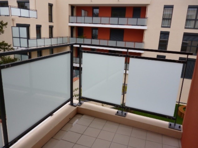 Location appartement Ecully 718€ CC - Photo 1