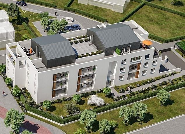 Vente appartement Auzeville 316000€ - Photo 3