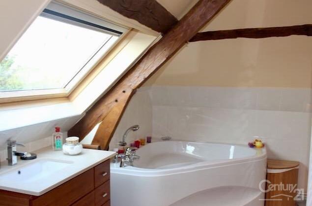 Verkauf von luxusobjekt haus St gatien des bois 1250000€ - Fotografie 12