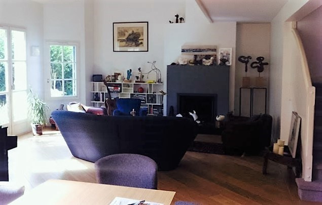 Location maison / villa Rueil-malmaison 4200€ +CH - Photo 4