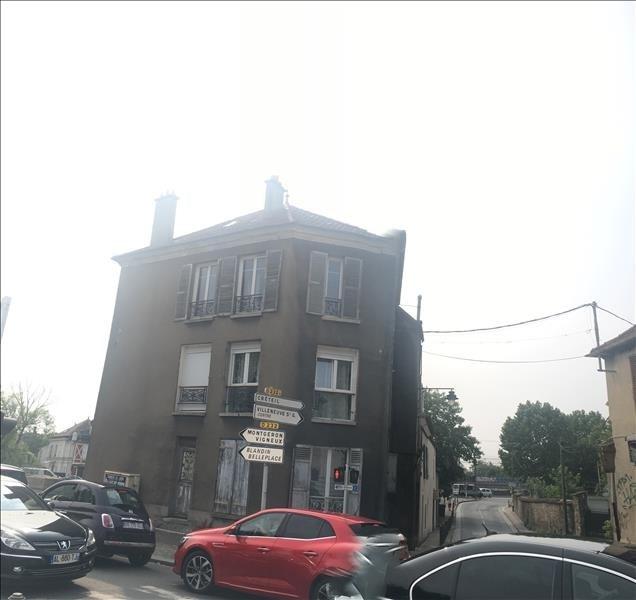 Vente appartement Villeneuve st georges 140000€ - Photo 1