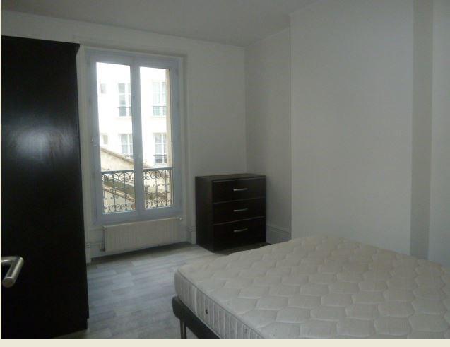 Verhuren  appartement Paris 10ème 1200€ CC - Foto 5