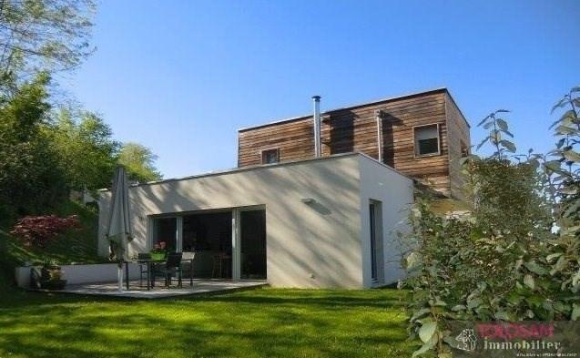 Deluxe sale house / villa Castanet secteur 519000€ - Picture 1