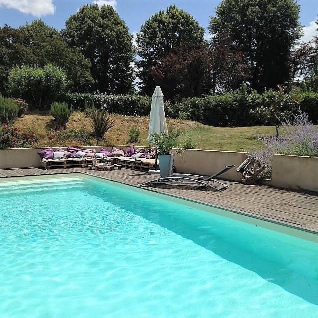 Sale house / villa Agen 372500€ - Picture 5