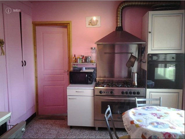 Vente maison / villa Prox fauquembergues 90500€ - Photo 2