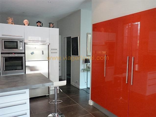 Vendita nell' vitalizio di vita appartamento Toulon 125000€ - Fotografia 3