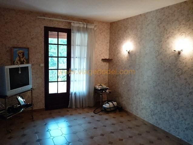 Vendita nell' vitalizio di vita casa Toulon 440000€ - Fotografia 7