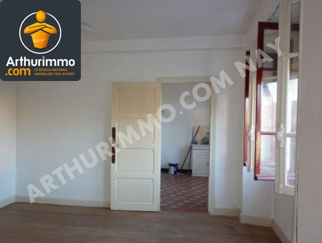 Investment property house / villa Nay 167 800€ - Picture 7