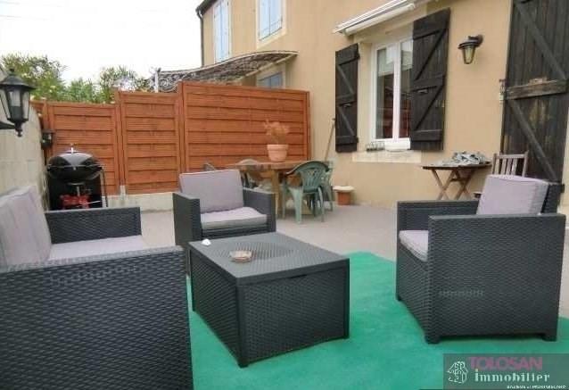 Vente maison / villa Montgiscard 218000€ - Photo 1