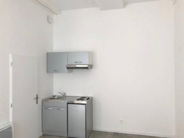 Rental apartment Lyon 7ème 530€ CC - Picture 3